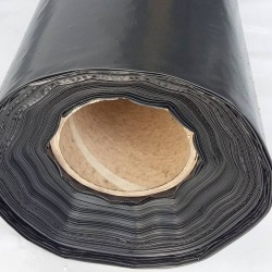 Folia ochronna czarna typ 200 mocna